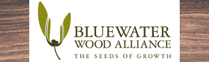 Bluewater Right hand Banner